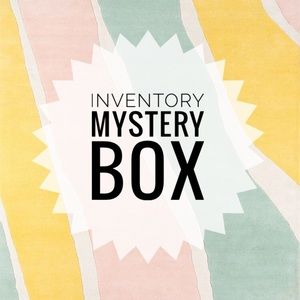 Inventory Mystery Box! Limited number!